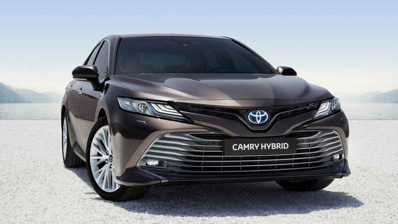 2020 Toyota Camry Hybrid Review.2020 Toyota Camry Hybrid All New Toyota Camry Experience