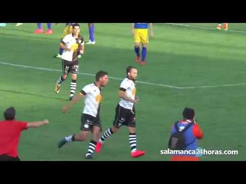 ResumenUnionistas CF 3-1 Zamora CF