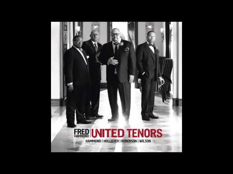 Fred Hammond - Here In Our Praise