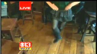 Irish Dance on WJZ .mp4