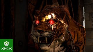 Official Call of Duty®: Black Ops 4 Zombies – Chaos Story Trailer