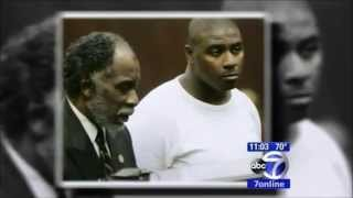 ▶ Reginald Chance; charged in the Brutal Beating and Mobbing, of Alexian Lien