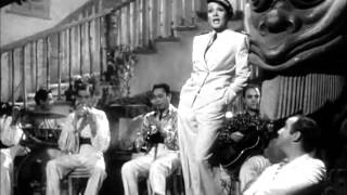 Marlene Dietrich - In The Navy