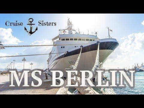 Cruising Aboard MS Berlin | Kreuzfahrt an Bord der MS Berlin