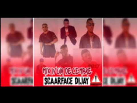MIX IVOIR (BAL POUSSIERE) DECEMBRE 2017-2018 by SCAARFACE DIJAY