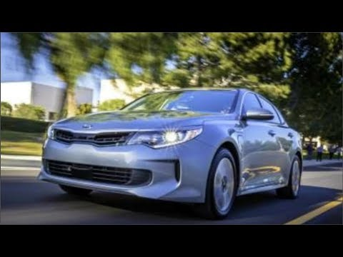 The 9 most effective sedan models, the most fuel-efficient | Car and girl