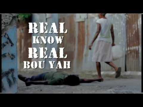 D Major - Real Know Real [Official Music Video]
