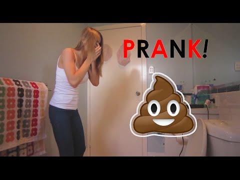 INSANE Disgusting PRANK On GIRLFRIEND!