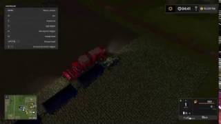 Farming simulator 2017 römork modları...