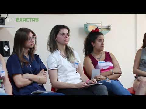 Centro de simulación Escuela de Enfermería de la UNaM