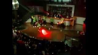 The Azady Dance Crew 2011