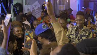 Chris Kaiga x Mutoriah x Tha Movement - I Want (Live Performance)