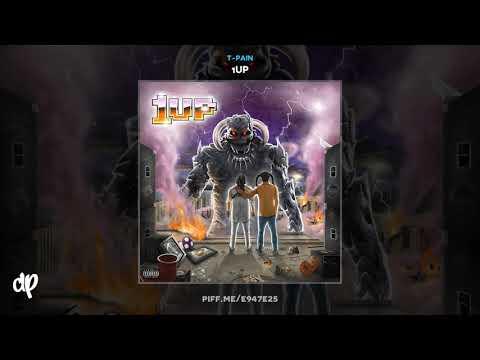 T-Pain –  Goat Talk (feat. Lil Wayne) [1UP]