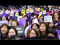 #MeToo RAPIDLY GROWING in South Korea?