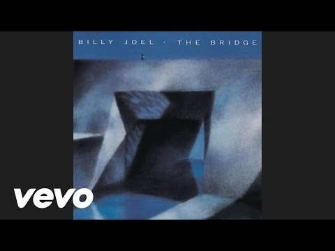 Billy Joel - A Matter of Trust (Audio)