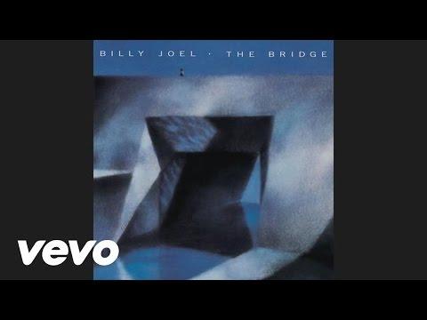 Billy Joel - A Matter of Trust (Audio)