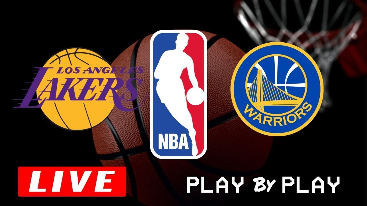 Lakers vs. Warriors play-in game: Live stream info, watch online, TV ...