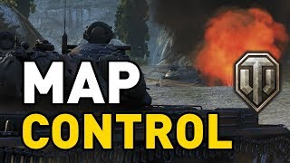 World of Tanks || Map Control
