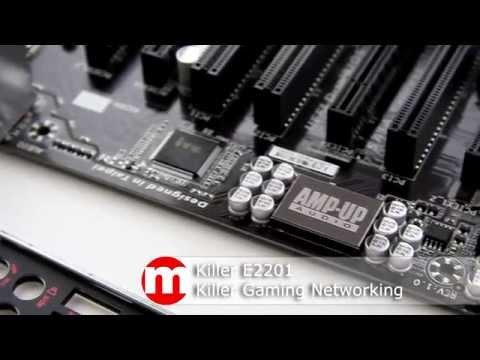 Gigabyte GA-H97-Gaming 3