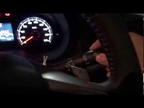 Bmw E89 Z4 ブレーキを踏まずにボタンプッシュだけでエンジン始動 コーディング Funnydog Tv