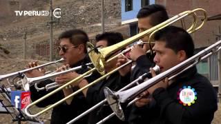 Parranda provinciano Orquesta Candela - Domingos de fiesta SJM