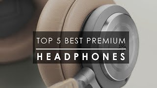Video TOP 5 BEST HEADPHONES You Can Buy ◈ 2018 ◈ download MP3, 3GP, MP4, WEBM, AVI, FLV Juli 2018