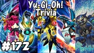 Yugioh Trivia: Raidraptor Archetype - Episode 172 (RR レイド・ラプターズ)
