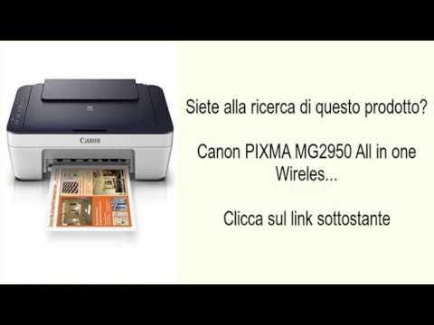 imprimante canon pixma mg2950
