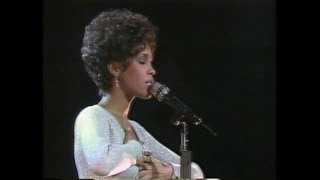 Whitney Houston - Greatest Love Of All (Live in Japan 1990)
