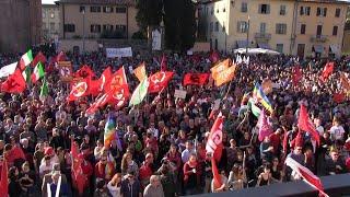 Prato, Enrico Rossi accusa Salvini: