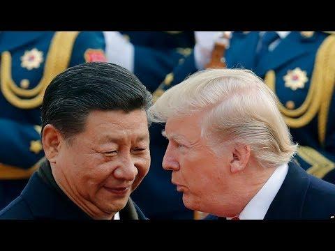 时事大家谈:美中第一阶段协议:特朗普妥协还是习近平让步?