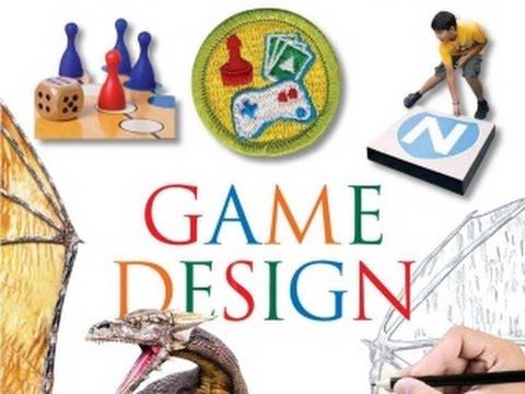 guia 1 de game design Venezuela(que es un game design)