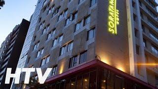 Hotel Soratama en Pereira
