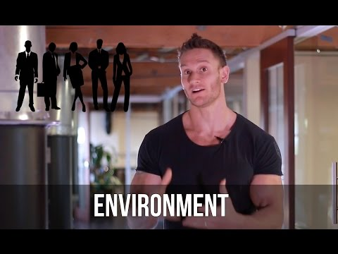 Can Environment Affect Your Health?   How to Get Motivated