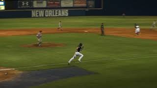 Highlights of May 12 Win over Nicholls