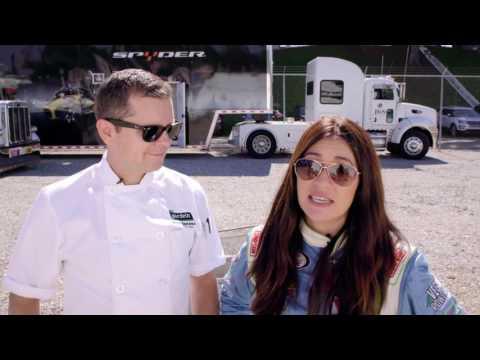 Vegan Powered Food Giveaway at Daytona and Talladega
