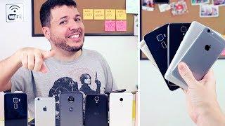 Baixar Qual melhor celular para comprar? Saiba como escolher o melhor smartphone pra você.