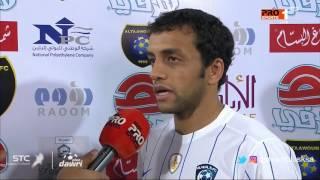 فيديو .. #محمد_الشلهوب: هذا ما يحتاجه ليو للتألق مع #الهلال