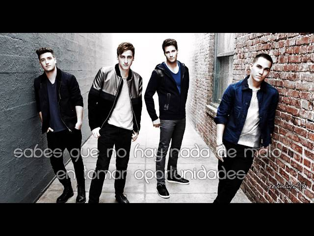 Big Time Rush - We Are (Traducida al Español) Videos De Viajes
