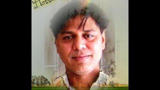 SINDHI POETRY BY SAJID CHAKRANI HASSAN DARS SINDH UNIVERSITY TANDO ADAM