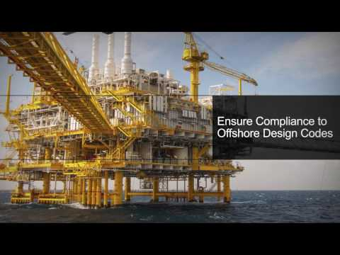 Ensure Compliance to Offshore Design Codes