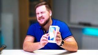 Купил ПОСЛЕДНИЙ iPhone X!(, 2017-11-04T07:30:02.000Z)
