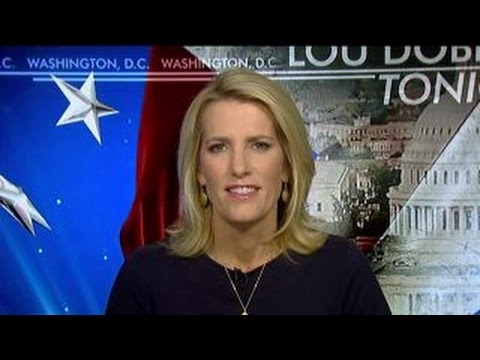 Laura Ingraham: Trump is excited to work with Ryan