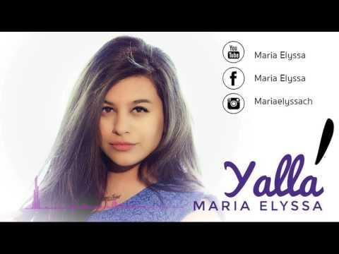 Maria Elyssa- Yalla