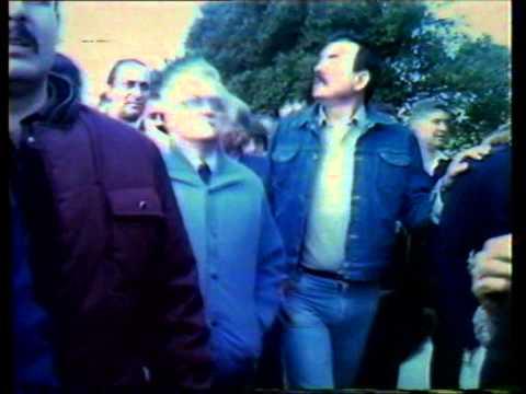 Feature Zejtun - Tal-Barrani 1986