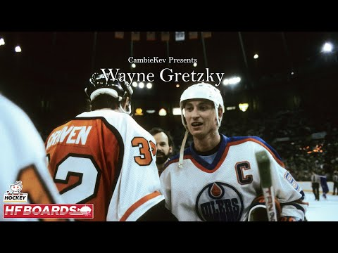 CambieKev Presents: Wayne Gretzky (1985) - The Lost Shifts Ep. 4