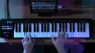 Roland INTEGRA-7 Sound Examples — Patch: 0768