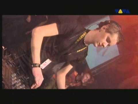 Mayday Poland 2002   09   Woody   Siasia   Poziom X