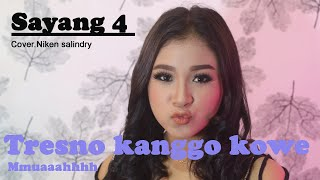 Download lagu Sayang - Niken salindry