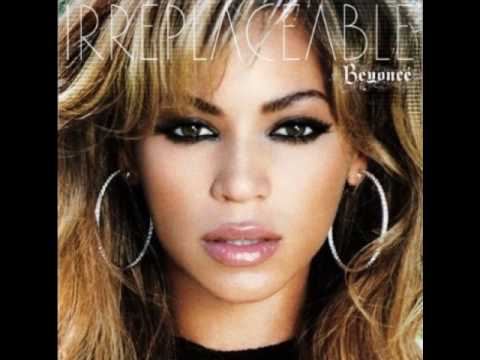 Beyonce- Irreplaceable ( Instrumental)